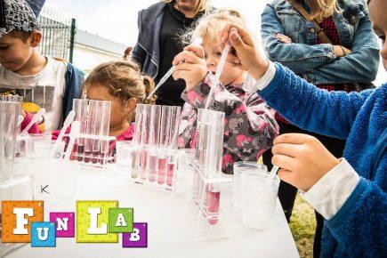 pokazy naukowe festyn Bydgoszcz